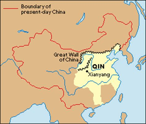 Very short essay on great wall of china